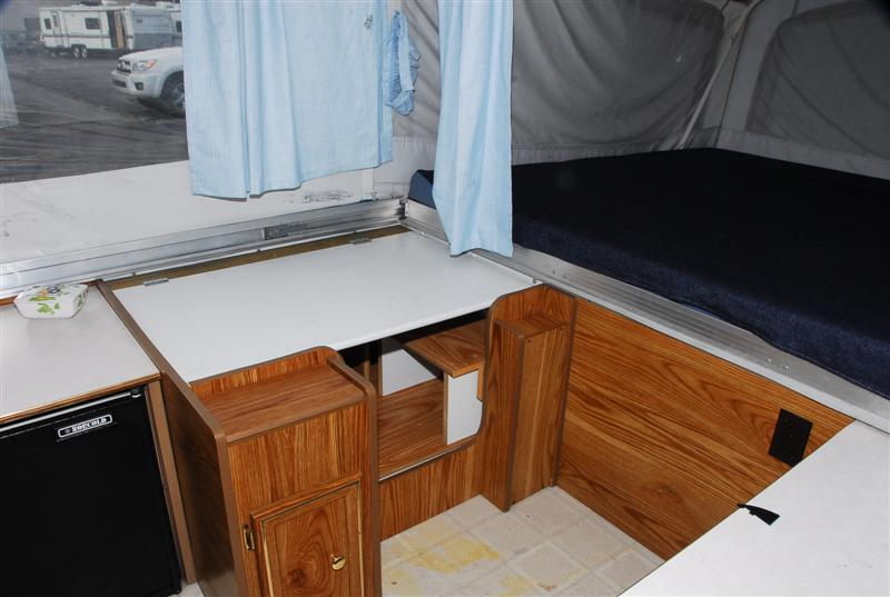 2008 Newmar Cypress 32rksh Fifth Wheel