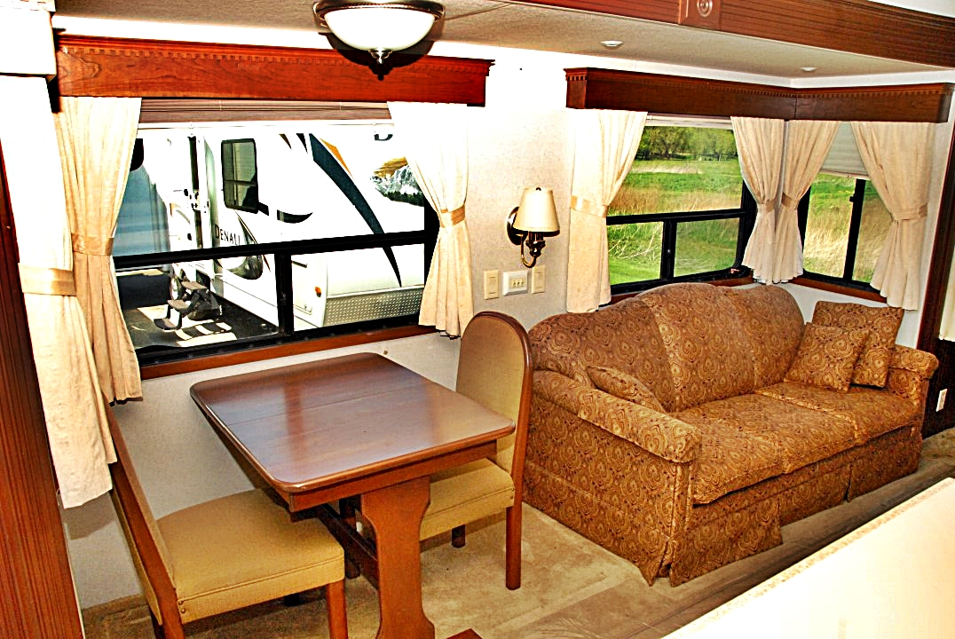 1999 Newmar Kountry Aire 38kswb Fifth Wheel