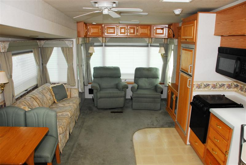 Hitchhiker Fifth Wheel Trailers Floor Plans Autos Post