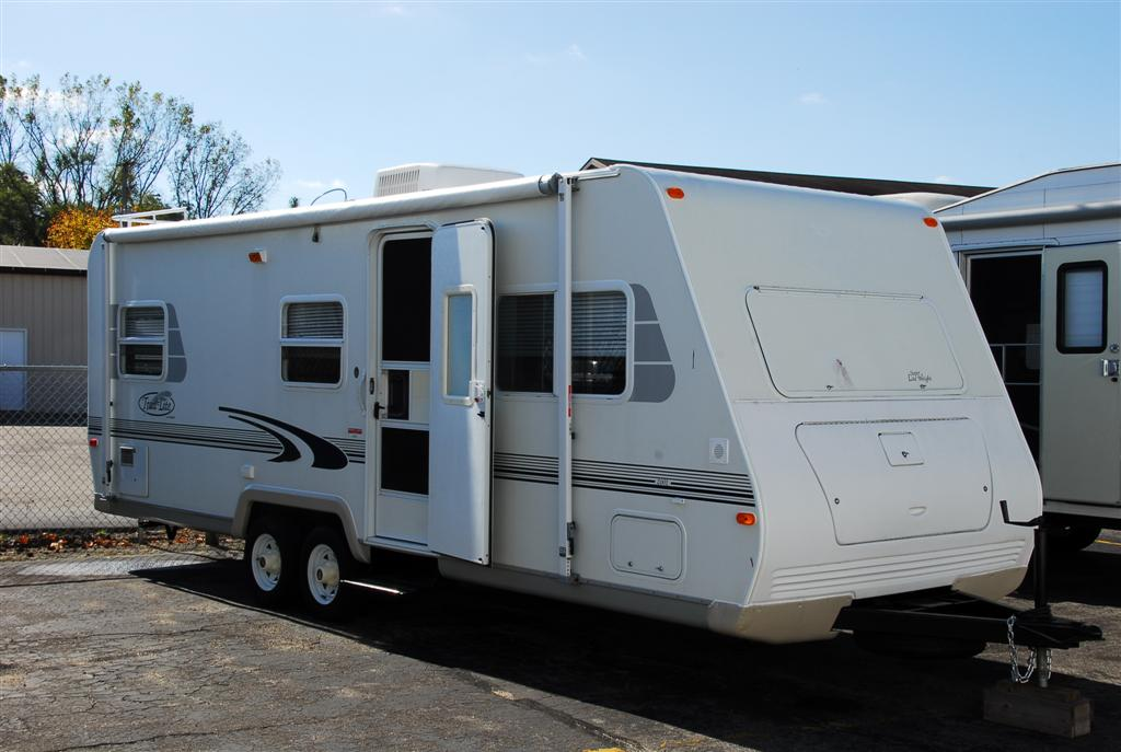 Is R Vision Travel Trailers Still In Business