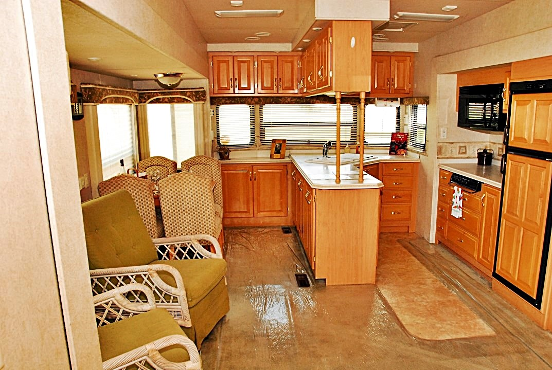 Used Fifth Wheel Trailers For Sale By Modern Rv Center