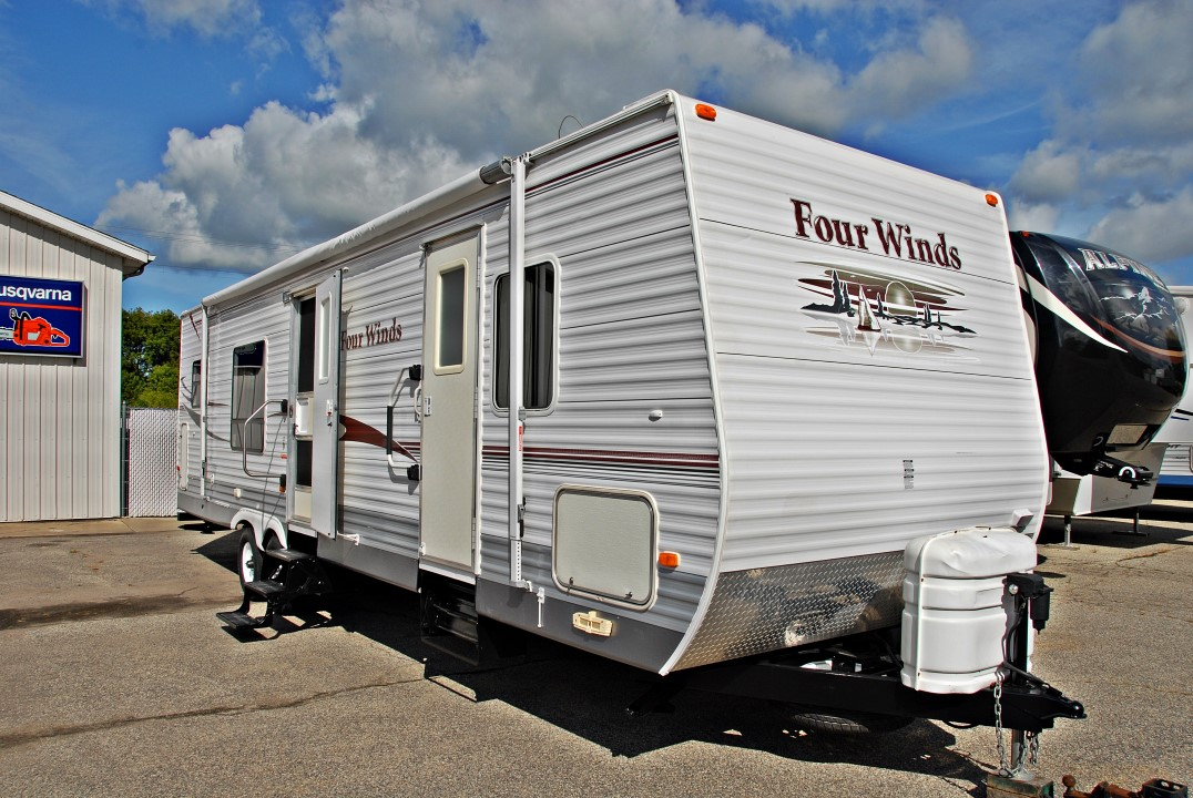 2007 Dutchmen Four Winds 29R Travel Trailer