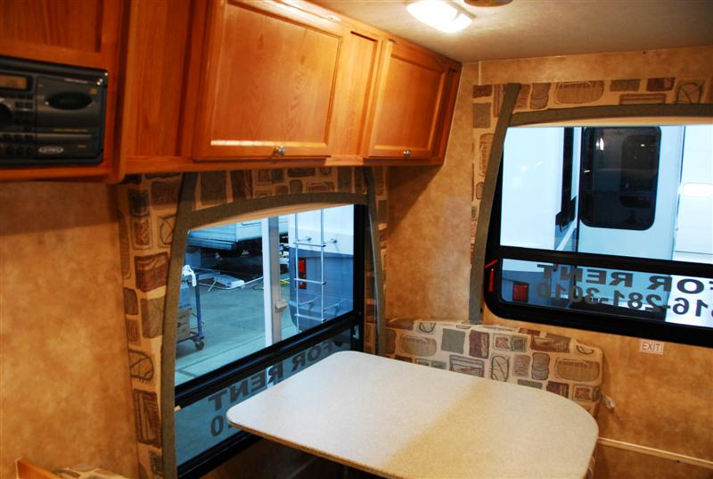 2008 Jayco Jay Feather Travel Trailer Rental