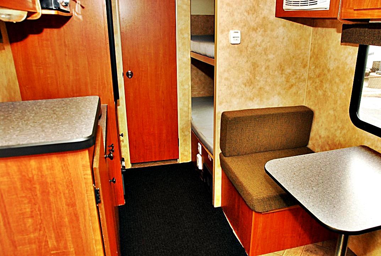2011 Kz Sportsmen 19bh Travel Trailer Rental
