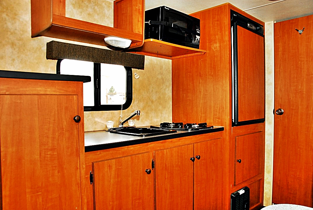 2011 Kz Sportsmen 19bh Travel Trailer Rental