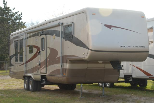 Pre Owned Fifth Wheels 30 To 40